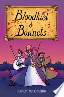 Bloodlust   Bonnets Book PDF