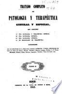 Tratado de enfermedades esternas y de las operaciones que exigen