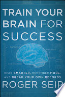 Train Your Brain For Success Book PDF