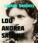 LOU ANDREAS SALOMÉ Book
