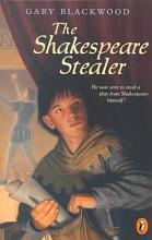 The Shakespeare Stealer [Book]