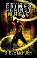 Crimes Against Magic