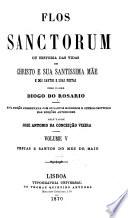 Flos sanctorum
