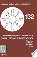 Proceedings Of The International Conference On Colloid And Surface Science book