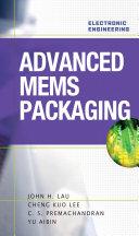 download ebook advanced mems packaging pdf epub