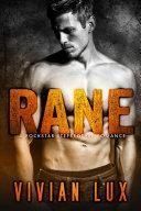 RANE  A Rockstar Stepbrother Romance