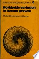Worldwide Variation in Human Growth