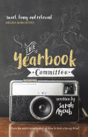 The Yearbook Committee book