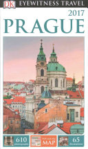 DK Eyewitness Travel Guide: Prague