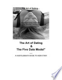 download ebook the art of dating: a gentleman's guide to seduction pdf epub