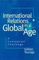International Relations in a Global Age