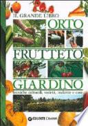 Orto  frutetto  giardino