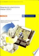 Regulaci  n electr  nica Diesel  EDC