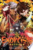 Twin Star Exorcists  Vol  2