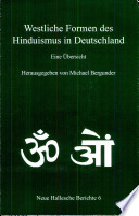 Westliche Formen des Hinduismus in Deutschland