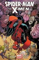 Spider Man   the X Men