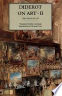 Diderot on Art  The salon of 1767