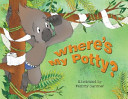 cover img of Where's My Potty?