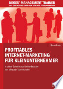 Profitables Internet Marketing f  r Kleinunternehmer