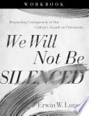 We Will Not Be Silenced Workbook