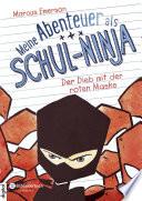 Meine Abenteuer als Schul Ninja  Band 03