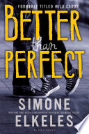 Better Than Perfect Book PDF