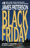 Black Friday : to cat & mouse. now read james...
