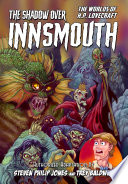 H P Lovecraft S Worlds The Shadow Over Innsmouth