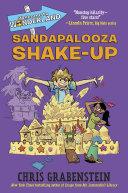 Sandapalooza Shake-up : and gloria must find the...