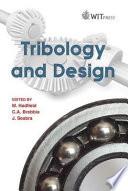 Tribology   Design