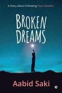 Broken dreams Book