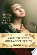 Marti Talbott s Highlander Series 4
