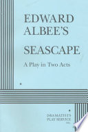 Edward Albee s Seascape