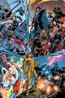 Infinite Crisis Companion