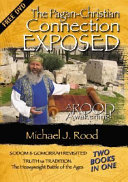 download ebook the pagan-christian connection exposed pdf epub