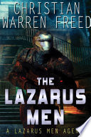 The Lazarus Men Stars Building A Tentative Empire Across