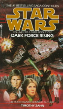 Dark Force Rising book