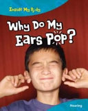 Why Do My Ears Pop