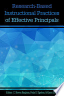 Research based Instructional Practices of Effective Principals