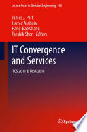 IT Convergence and Services