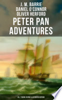 Peter Pan Adventures All 7 Books In One Illustrated Edition book