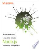 Smashing Node js