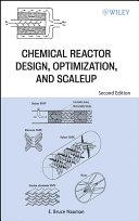 download ebook chemical reactor design, optimization, and scaleup pdf epub