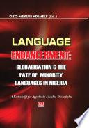 language dissertation on idoma