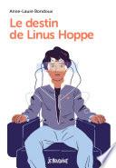 Couverture de Le destin de Linus Hoppe