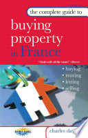 The Complete Guide to Buying Property in France