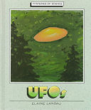 Ebook UFOs Epub Elaine Landau Apps Read Mobile