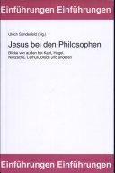 Jesus bei den Philosophen