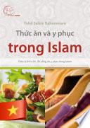 Thức ăn và y phục trong Islam