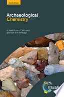 Archaeological Chemistry  3rd Edition